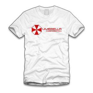 Umbrella Corp. | Awesome T-Shirts | Pinterest