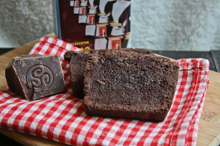 Double Chocolate Loaf | Hint of Vanilla | Recipes - Dessert | Pintere ...