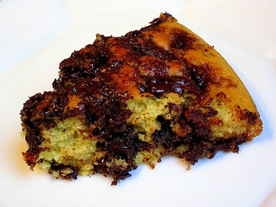 Orange chocolate chunk coffee cake | Stuff my mouth | Pinterest