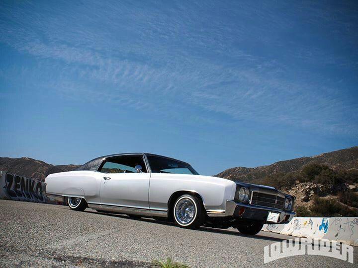 Chevy Monte Carlo >> 70 Monte Carlo | Cars & Trucks | Pinterest