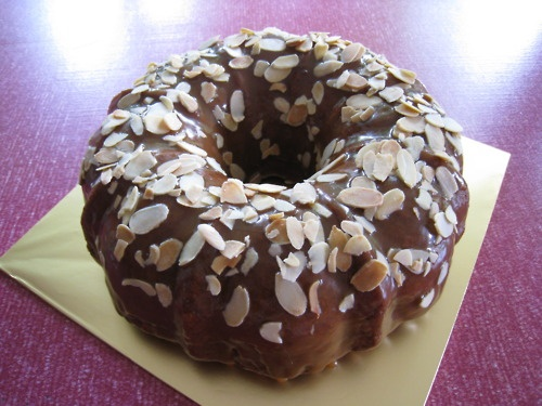 Apple cinnamon bundt cake | Food for thought.. | Pinterest