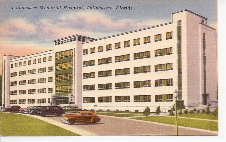 tallahassee memorial child care center ii