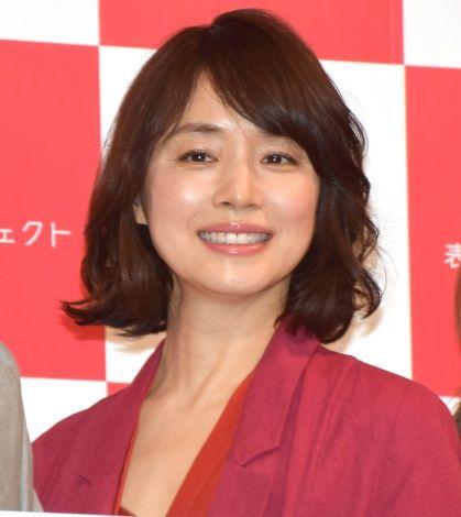 石田ゆり子の画像 p1_10