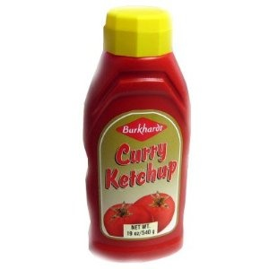 Curry ketchup (Germany) | Food & Drink Favorites | Pinterest