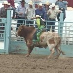 High School National Finals Rodeo 2012 Schedule and Results