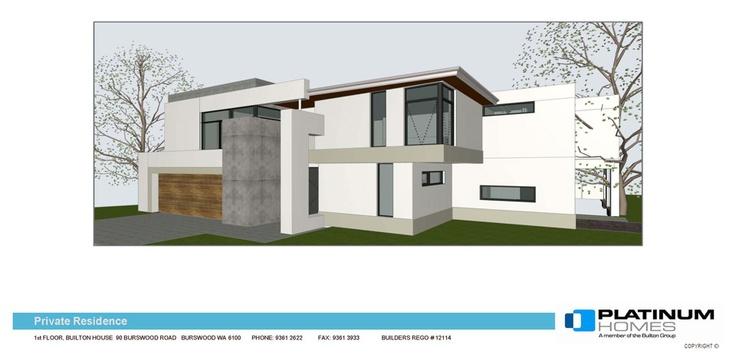 Platinum Home Designs Balcatta Private Residence Visit