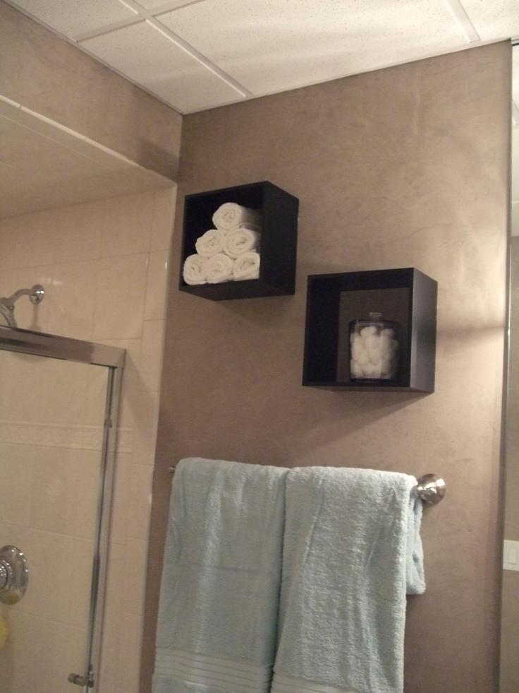 Venetian plaster bath interior paint ideas pinterest for Venetian plaster bathroom ideas