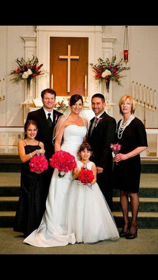 Kelly's wedding | Dale Earnhardt Jr. | Pinterest