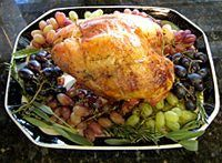 Brined Roast Turkey Breast | Thanksgiving and Christmas | Pinterest