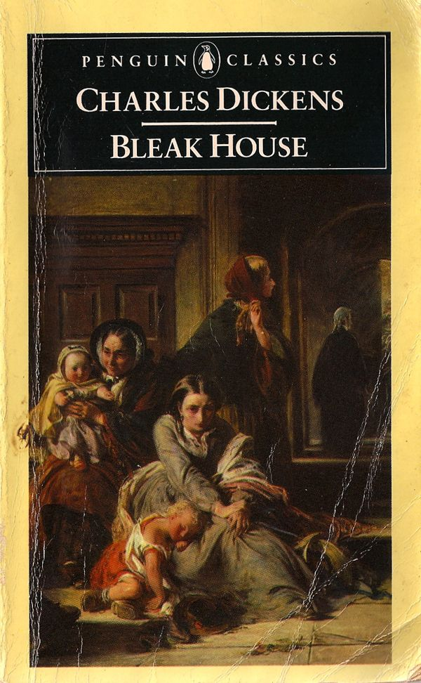 an analysis of charles dickens novel bleak house Like every sizeable work of fiction, bleak house is built around several themes   this novel, like many other works of dickens, balances themes of social criticism   than by edgar johnson in charles dickens: his tragedy and triumph (1952),.