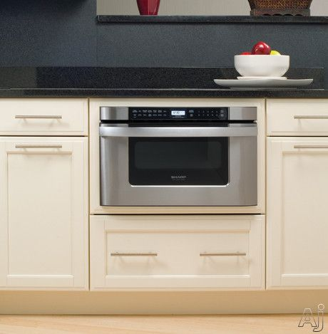 Kitchenaid Kitchenaid Microwave Drawer