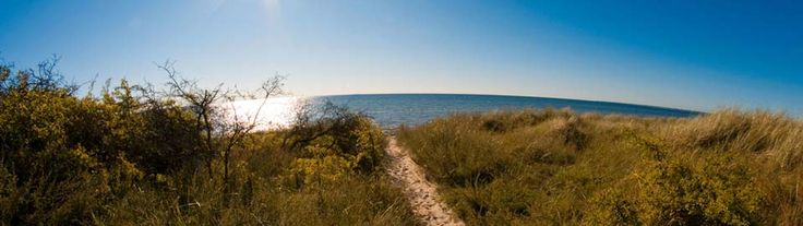 Falster Island Denmark