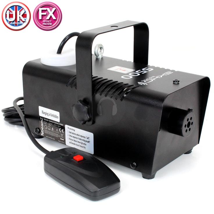 dj sound effect machine