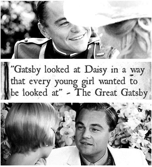 the great gatsby pursuit of happiness The great gatsby, directed by baz luhrmann and starring leonardo  it's going  to make you question the age old pursuit of happiness trope.