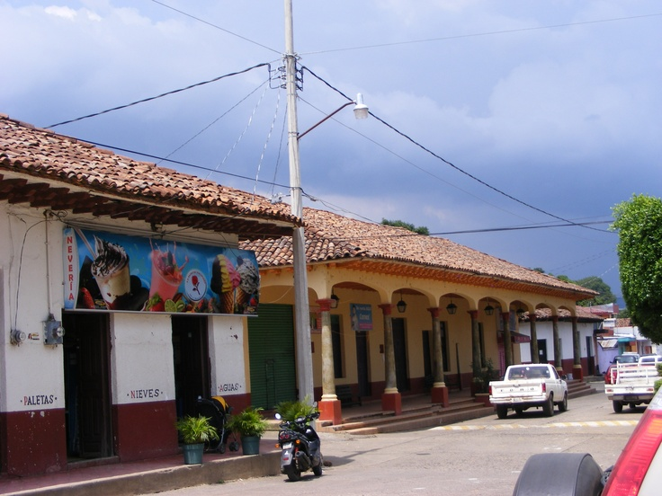 Portales de Tocumbo Michoacan | Viajando por Michoacán | Pinterest