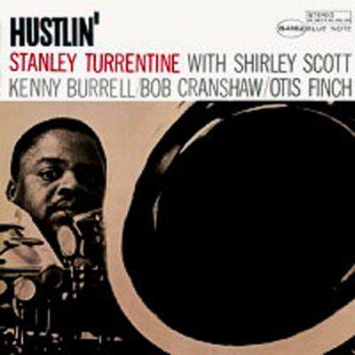 Stanley Turrentine Trouble 2
