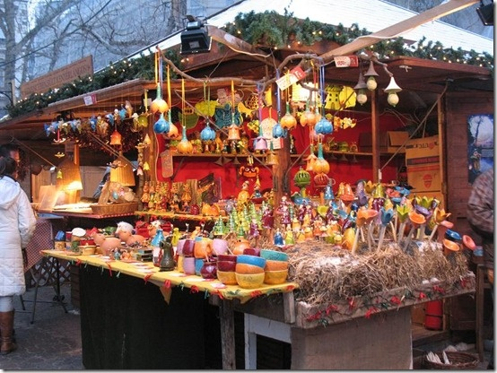 Outdoor market | Passions | Pinterest