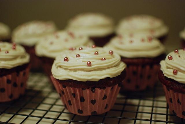 Vegan Cupcakes Take Over the World    Index Vegan Cupcakes TOTW   Pin