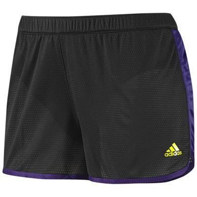 Girls Running Shorts