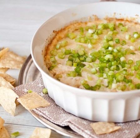 Roasted Garlic & Parmesan Beer Cheese Dip. This will be prepared ...