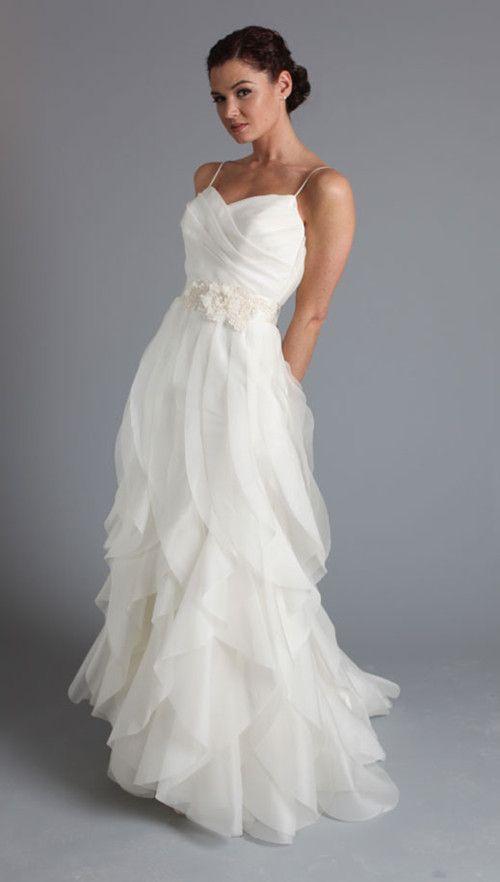 Beach wedding dress destination wedding ideas pinterest for Beach wedding bridesmaid dresses pinterest