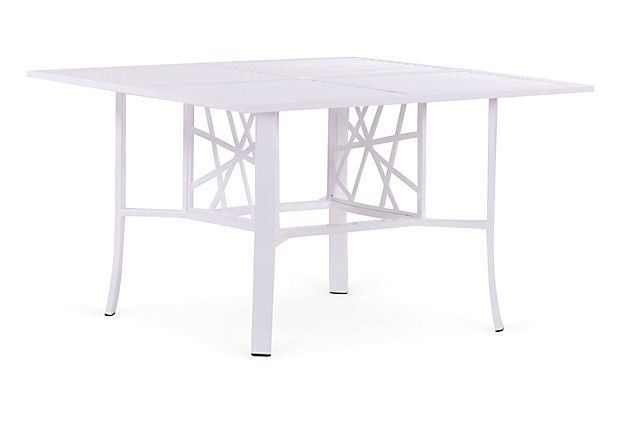 Parkview Knest 48 Square Dining Table On