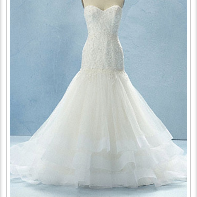 Disney wedding dress cinderella wedding of a century pinterest