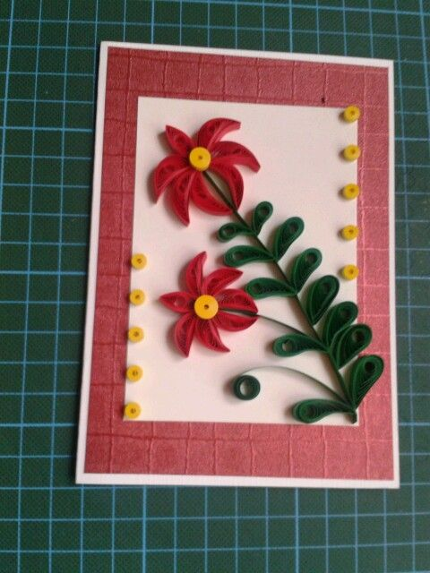 Quilling | My crafts | Pinterest