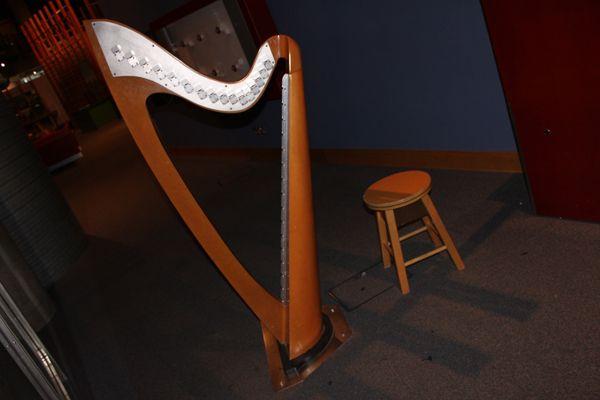 harp project