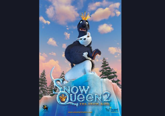 Snow Queen 2 Snow King Full Movie Download