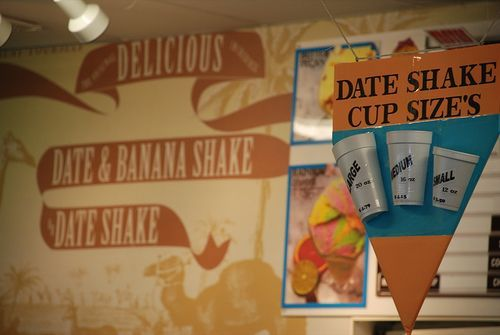 Hadley's+Date+Shake+Recipe Ragù alla bolognese, la vraie sauce ...