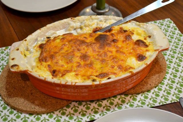 Perfect Potatoes Au Gratin | Side Dishes | Pinterest