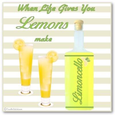 Limoncello Ice Cream Floats Recipes — Dishmaps