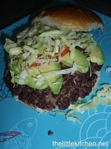 old-fashioned cheeseburgers | FOOD | Pinterest