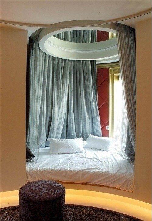 round bedroom nook duitang design ideas ciarra pinterest