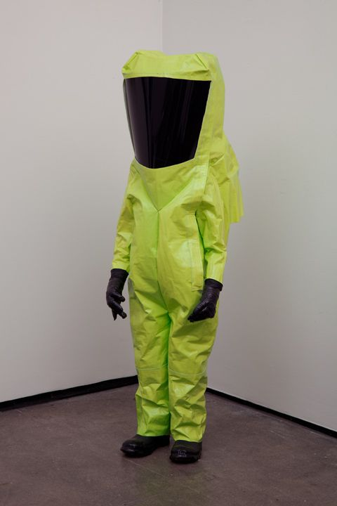 Our Disposable Tyvek Coveralls Offer Comfort and Protection