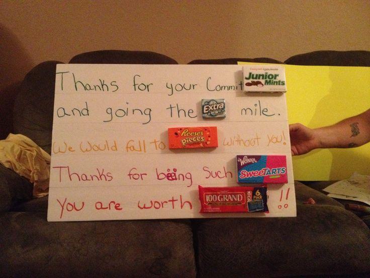Pinterest employee gift ideas just b use