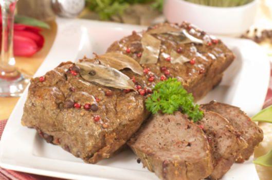 Chicken Liver Pate | Recipes | Pinterest