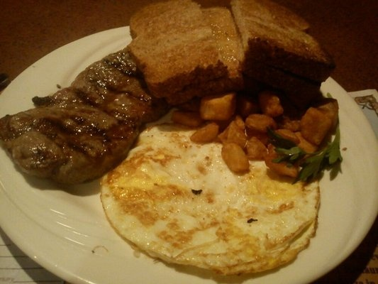 Steak, Eggs, and Hash Browns | Products I Love | Pinterest