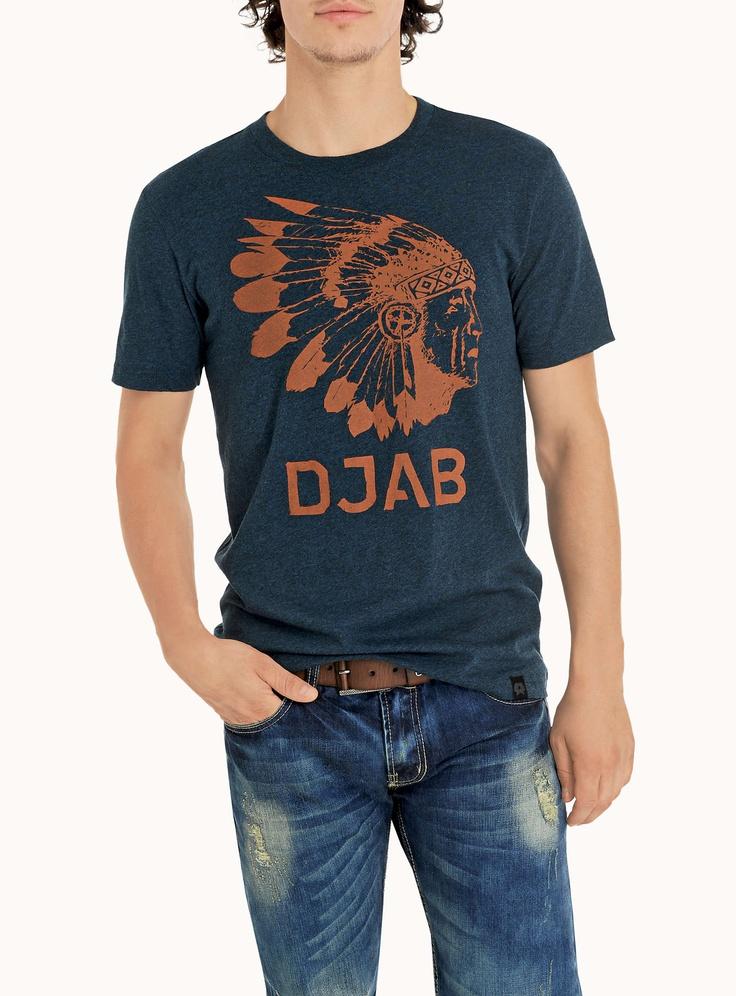 Heavy Duty Logo T Shirt Simons
