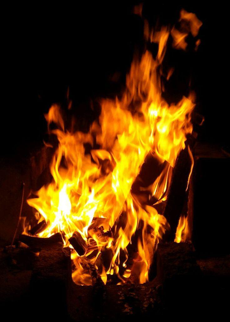 campfire | Artistic *Fire*Smoke*Aura*Light Streaks* | Pinterest