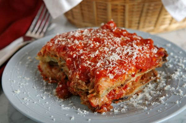 Eggplant Parmesan -- wondering if I can make this on my wonderful ...