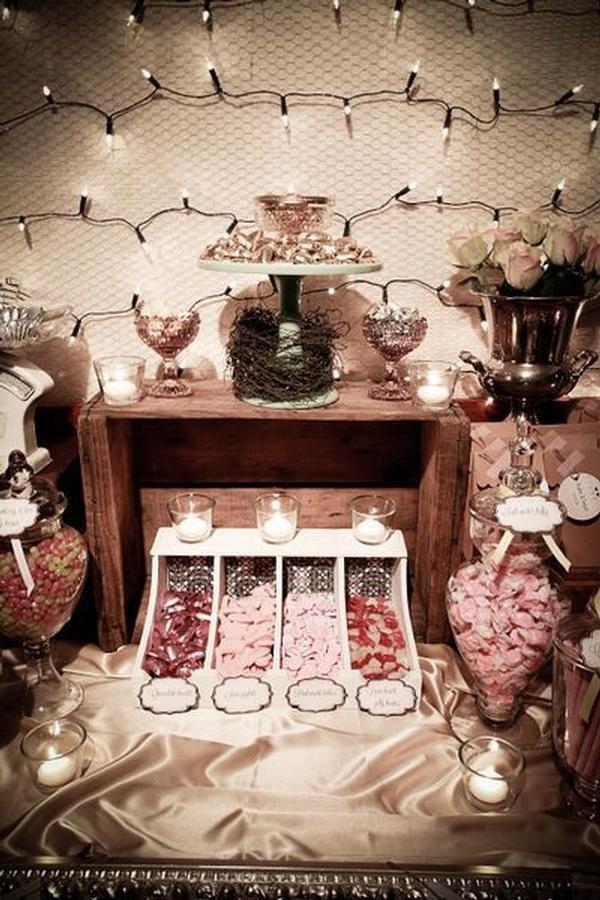 Vintage ideas wedding decorations pinterest