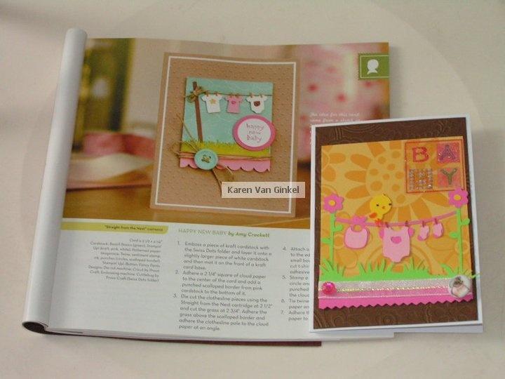 baby shower card cricut card ideas pinterest