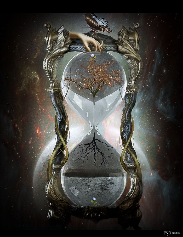 time u2019s reflection u2026