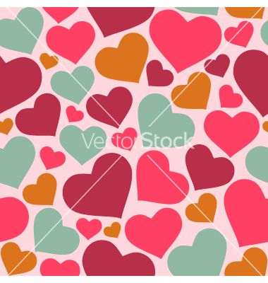 valentine's day vector backgrounds