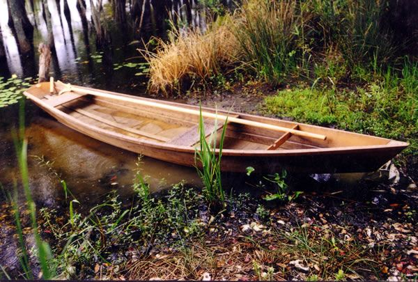 Micro skiff boat plans Diy ~ Boat Builder plan