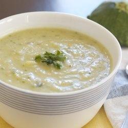 Simple Summer Squash Soup | Recipes | Pinterest