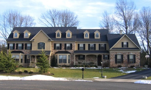 Custom Built Home Custom Built Dream Homes Pinterest