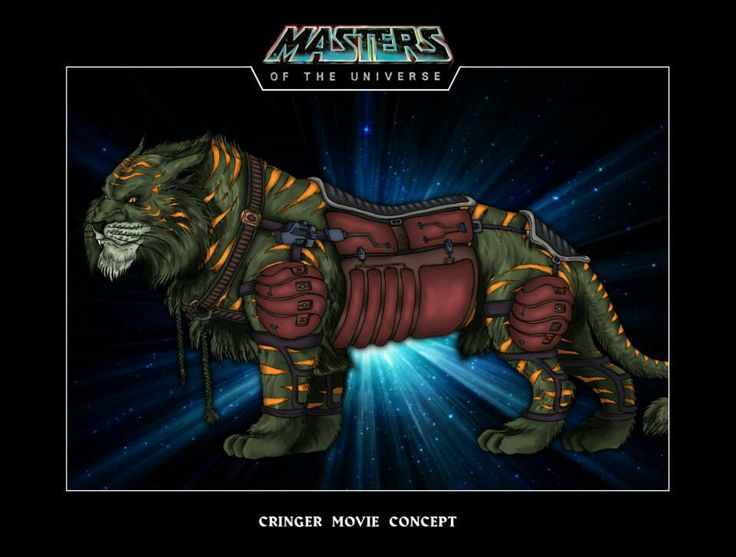 Masters Of The Universe - Der Meister-Zauberer